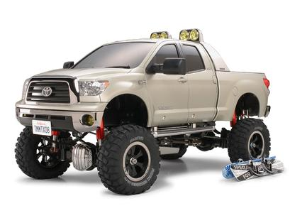 Rc Toyota Tundra Highlift