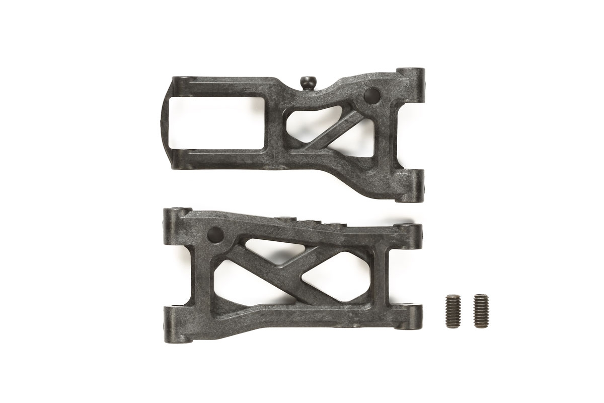 TAMIYA 54073 TB-03 Aluminium Suspension Mount TB03//TRF416//TB EVO 5 1E Neuf sous emballage