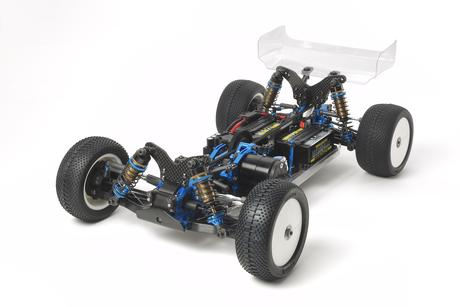 Rc Trf503 Chassis Kit