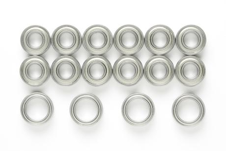 Rc Tt02B/Tt01 Ball Bearing Set