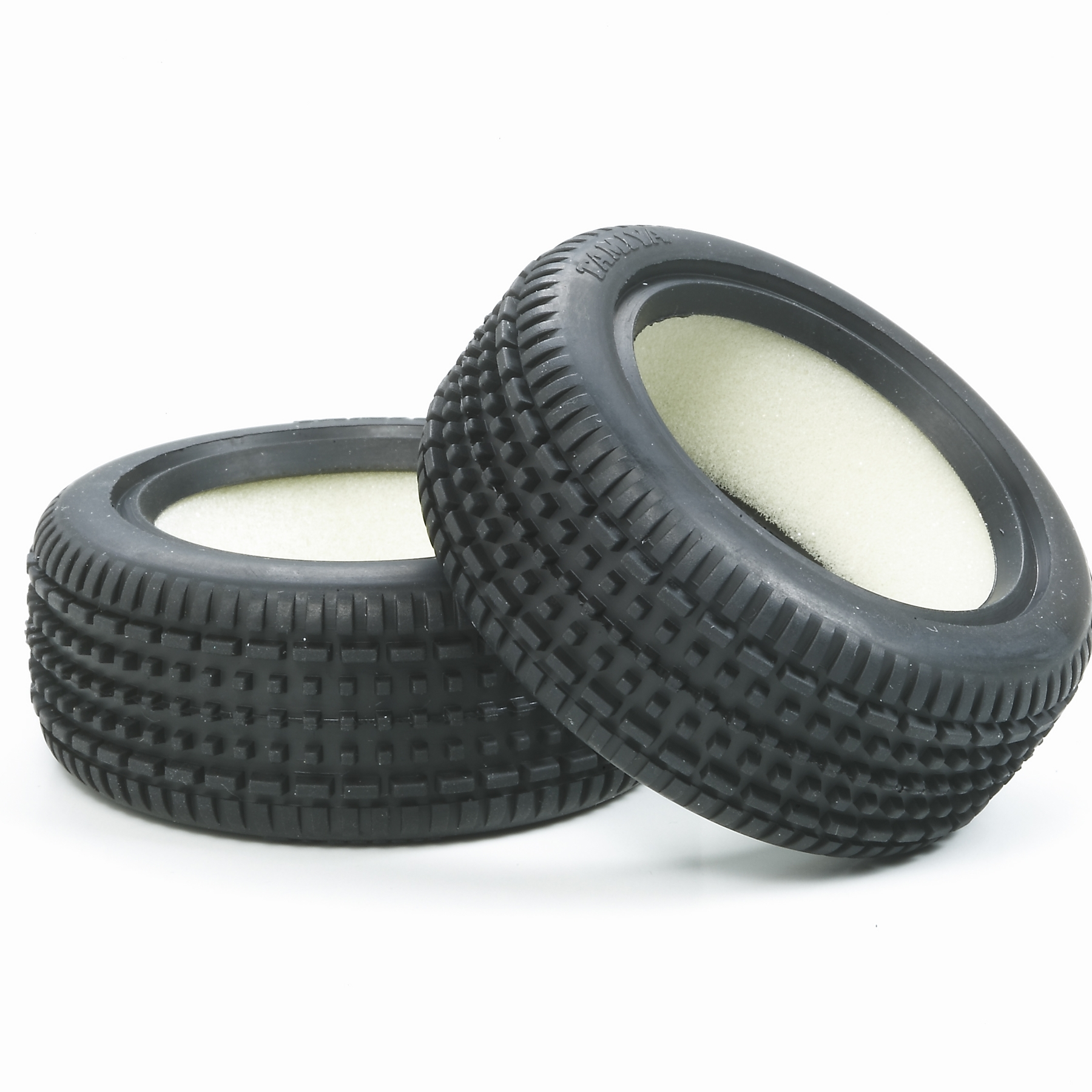 Rc Tt Buggy Champ Sc Tires