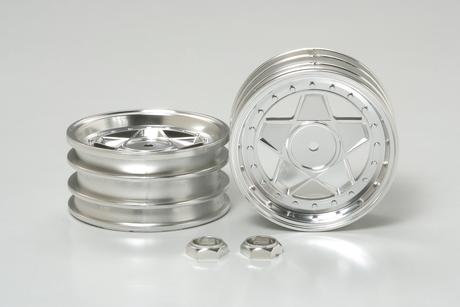 Rc Tt-Gear Ferrari Gto Wheels