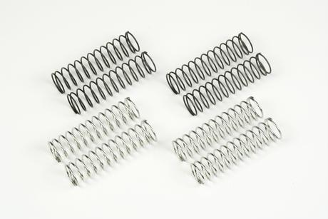 Rc Tt-Gear Setting Spring Set
