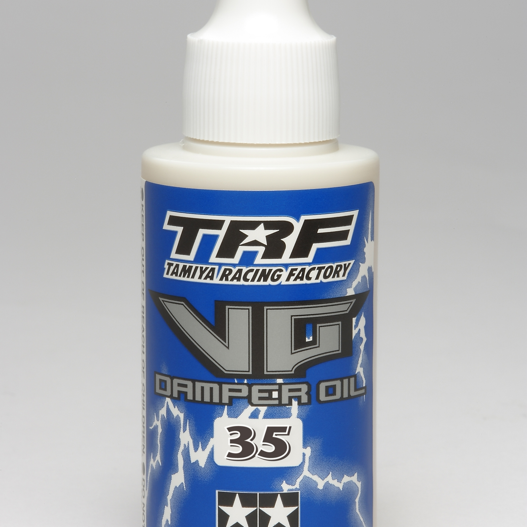Rc Vg Damper Oil #35