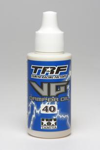 Rc Vg Damper Oil #40
