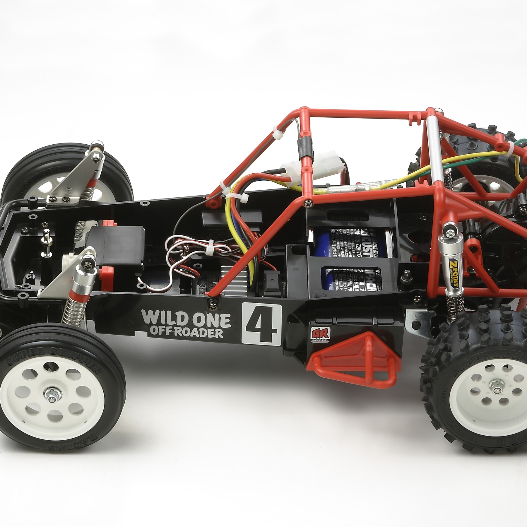 Rc Wild One Off-Roader