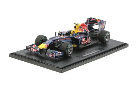 Red Bull Racing Renault Rb6 #6