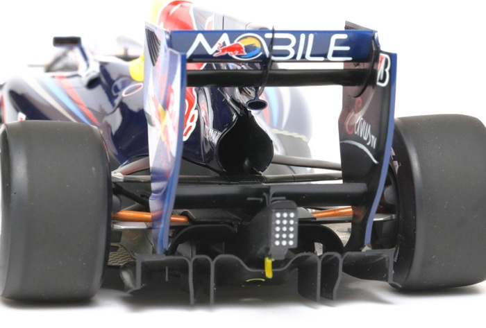 Red Bull Racing Renault Rb6