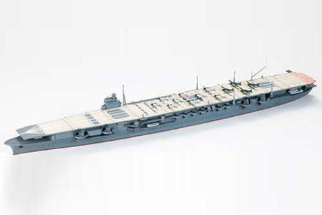 Shokaku Aircraft Carrier