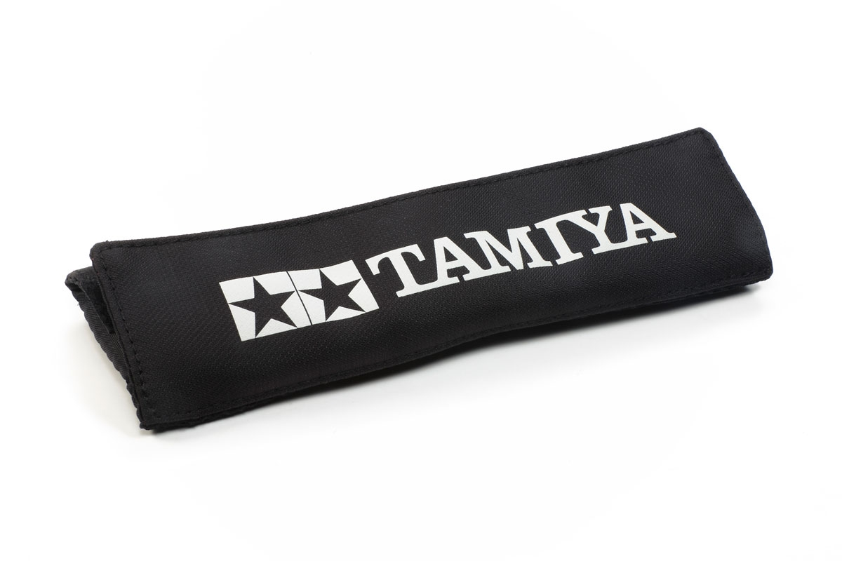 Tamiya Shoulder Case Strap Pad