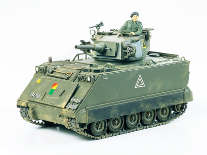 U.S. M113A1 Fire Support Kit