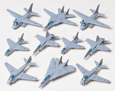 U.S. Navy Aircraft #1 Kit