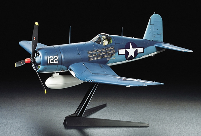 Vought F4U-1A Corsair