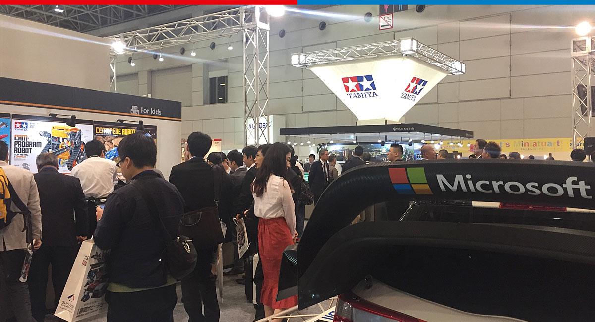 Shizuoka Hobby Show 2020.Shizuoka Hobby Show 2019 Tamiya Usa